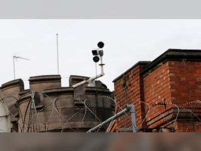 Female prisoner suing UK govt after claiming sexual assault by transgender inmate