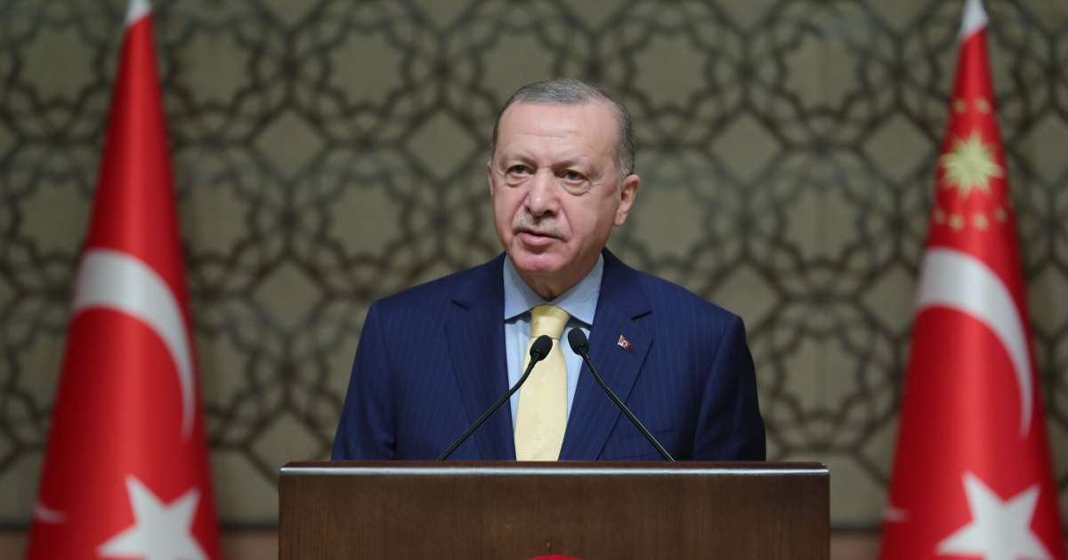 Erdogan rebuffs criticism, vows 'no mercy' to protesters