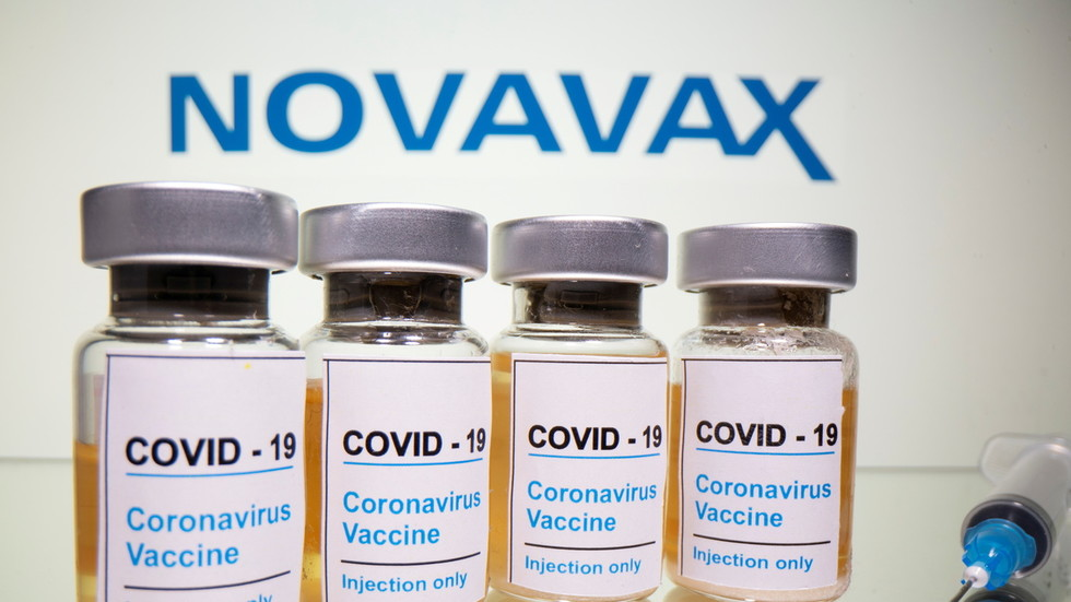 Britain could approve fourth Covid jab in 4 weeks, says Novavax trial chief, as EU demand 'fairer share' of UK's vaccines